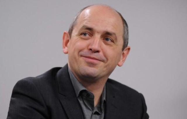 Pierre Larrouturou ingénieur agronome, économiste.