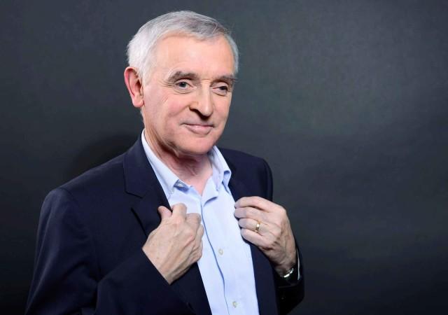 Jean Jouzel, climatologue, glaciologue, médaille d'or du CNRS, Prix Vetlesen des Sciences de la Terre et de l'Univers, et ex-vice-président du groupe scientifique du GIEC récipiendaire du Prix Nobel de la paix.