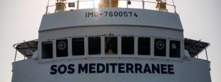 Les bateaux secours de MSF contraints de quitter les eaux territoriales lybiennes.