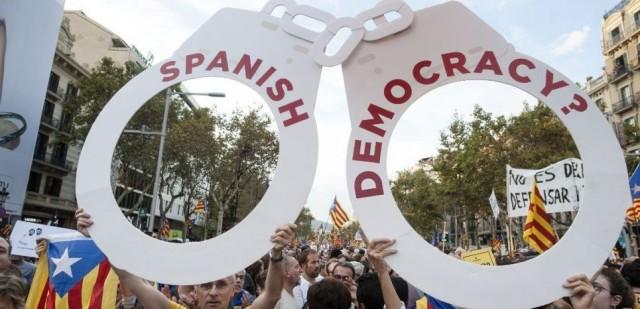 SpanishDemocracy