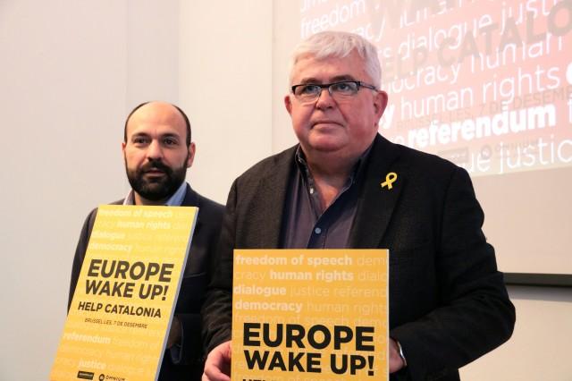 EuropeWakeUpHelpCatalunya