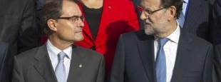 Mas&Rajoy