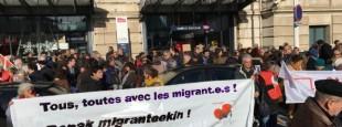 Migranteak
