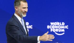 WORLD ECONOMIC FORUM, WEF, WIRTSCHAFTSTREFFEN, 48. WELTWIRTSCHAFTSTREFFEN, WELTWIRTSCHAFTSFORUM, FORUM DAVOS,