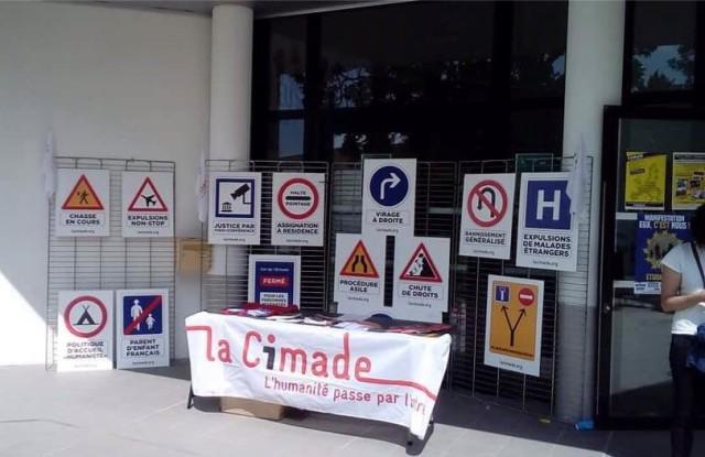 Cimade