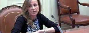 Carmen Lamela, Entzutegi nazionaleko epaile anti-terrorista da Altsasukoen auziaren eramaile.