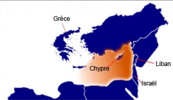Méditerranée orientale