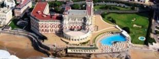 HotelPalaisBiarritz
