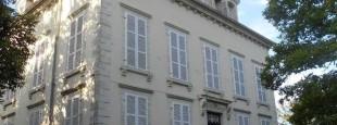 La Villa Florence à Saint-Palais