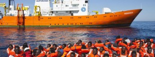 SOSMéditerranée