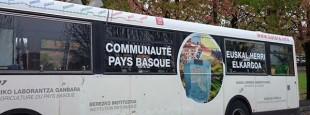 La caravane Batera avait parcouru les 158 communes basques en 2016 pour défendre la collectivité PB.