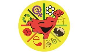 Burujabe logoa 2