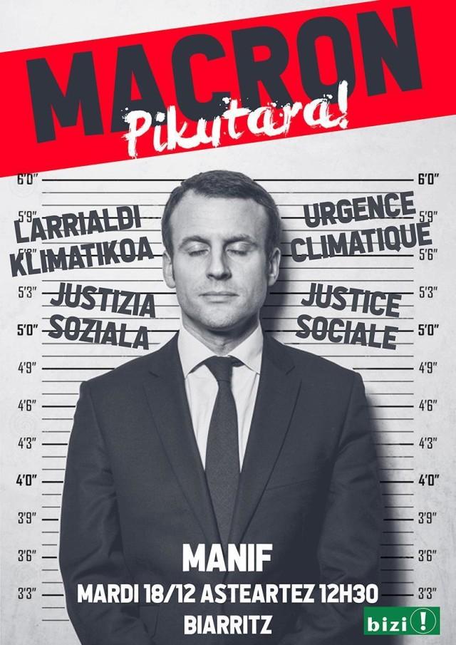 MacronPikutara