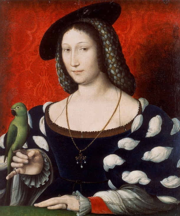 MargueritedeNavarre
