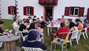 Formation-à-Garazi-surlhistoire-du-Pays-Basque