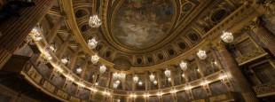 Opéra Royal  à Versailles