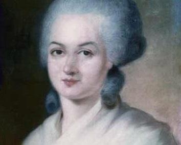 Marie Gouze, dite Olympe de Gouges Écouter, née le 7 mai 1748 à Montauban et morte guillotinée le 3 novembre 1793 à Paris, est une femme de lettres française, devenue femme politique. Elle est considérée comme une des pionnières du féminisme français.