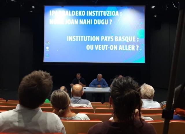 Forum Batera du 21/9/2019