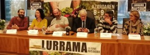 Lurrama2019