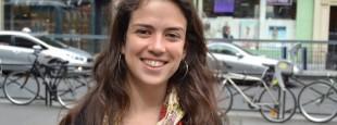 Malika Peyraut (*) membre de la Koordinaketa de Bizi ! et de la Coordination Européenne Alternatiba / ANVCOP21