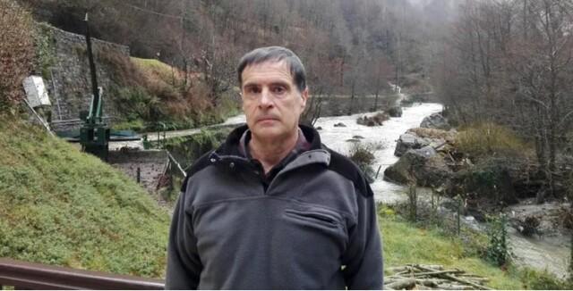 Jean-Louis Hariñordoki irakasle izana, Hemen, ekonomia elkarteko eragile ohia.