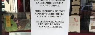 LibrairiesCultureCovid