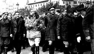 TropaFrankistakBartzelonan1939