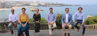 Biarritz Nouvelle Vague Verte & Solidaire – Olatu Berria