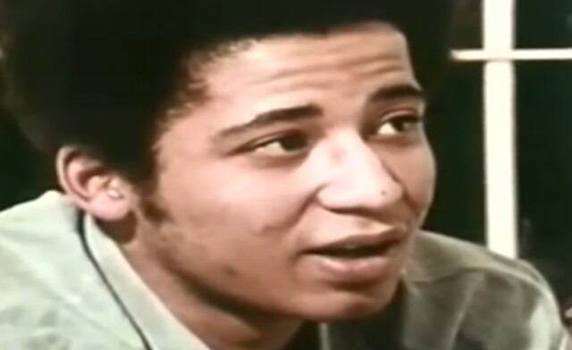 George Jackson (Chicago, Illinois, 1941eko irailaren 23 - San Quentingo Espetxea, Kalifornia, 1971ko abuztuaren 21a)