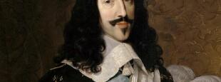 Luis XIII. erregeak (1610/5/14 – 1643/5/14 ) erabaki zuen Nafarroari independentzia kentzea eta ordura arte libre gelditzen zen nafar lur bakarra Frantziaren menpe jartzea.