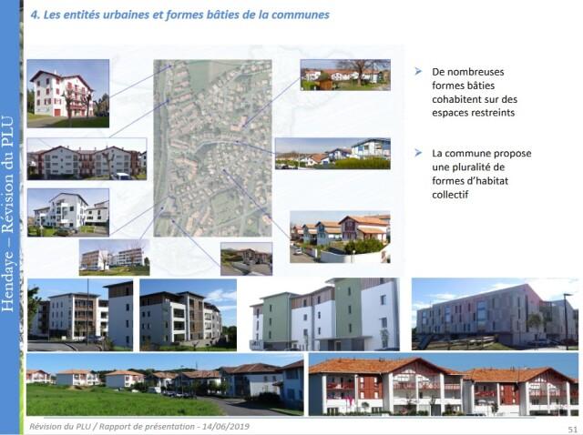 Hendaye, révision générale du Plan Local d'Urbanisme : cliquer sur l'image pour découvrir le Dossier d'arrêt de juin 2019