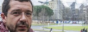 Igor AHEDO, enseignant en Sciences Politiques à l'Université du Pays Basque.