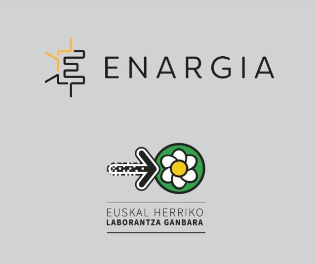 Lurrama&Enargia