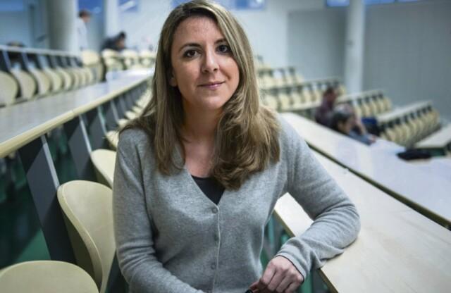 Vanessa Codaccioni