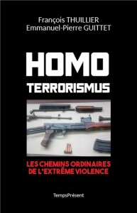 Homo-Terrorismus