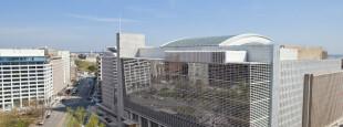 Le siège de la Banque mondiale à Washington.