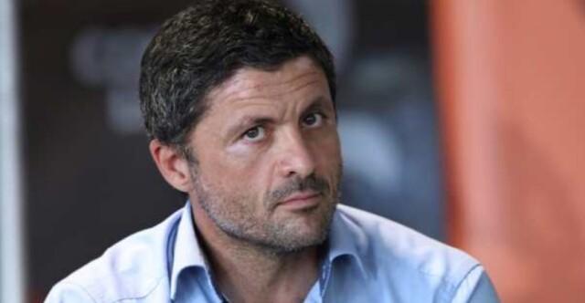 Jean-Félix Acquaviva, député et rapporteur de la proposition de loi relative à l'évolution statutaire de la collectivité de Corse afin de lutter contre le phénomène de spéculations foncière et immobilière dans l'île.
