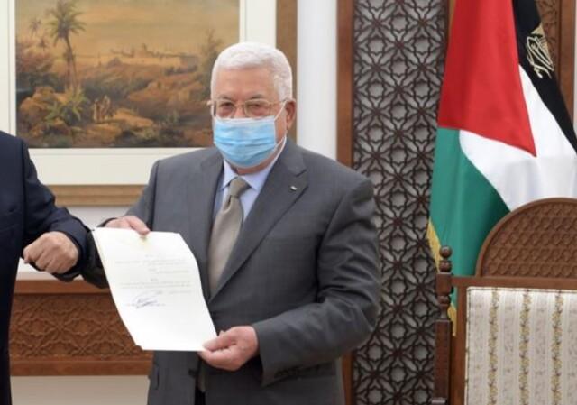 Le Président de l'Autorité Palestinienne (AP), Mahmoud Abbas, a publié le 15 janvier dernier un décret annonçant la tenue d'élections législatives (22 mai)