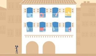 Le problème des meublés touristiques permanents en Pays Basque ? Cliquer sur l'image pour avoir toutes les explications en moins d'une minute ! Et n'oubliez pas de signer la pétition : https://petitions.alda.eus/petition/org/alda/se-loger-pas-speculer