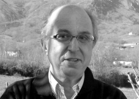 Michel Duvert, auteur de très nombreux ouvrages sur Iparralde