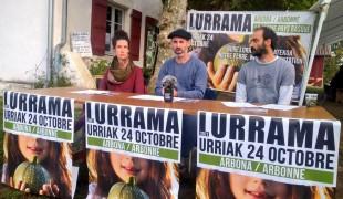 Lurrama2021
